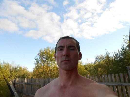 Фото мужчины Mike, Архангельск, Россия, 40