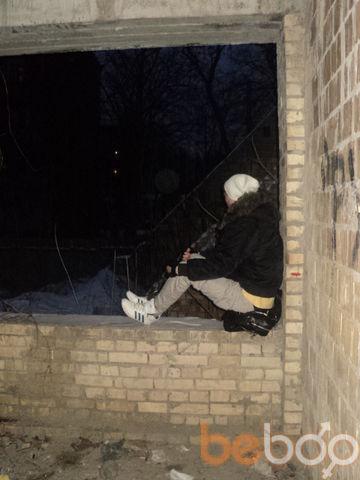 Фото мужчины klaberok, Киев, Украина, 25
