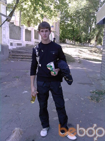 Фото мужчины Bastion, Каменск-Шахтинский, Россия, 26