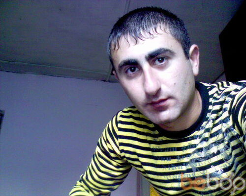 Фото мужчины Spartak, Ереван, Армения, 32
