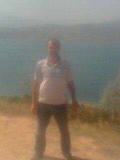 Фото мужчины саъди, Тойтепа, Узбекистан, 31