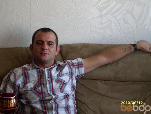 Фото мужчины badridjan, Arcueil, Франция, 36