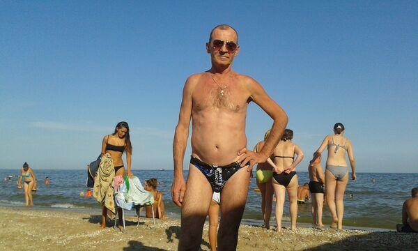 Фото мужчины gari, Константиновка, Украина, 63