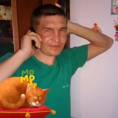 Фото мужчины Игорь, Йошкар-Ола, Россия, 36