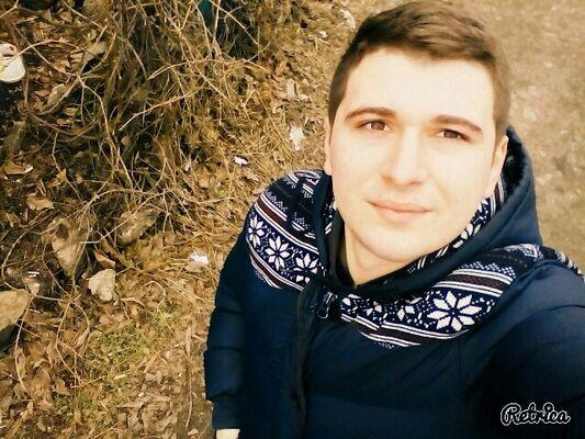 Фото мужчины Юра, Южноукраинск, Украина, 20