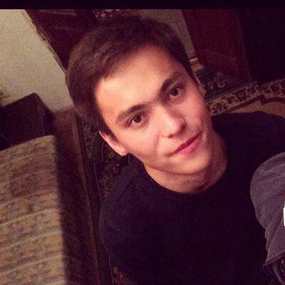Фото мужчины Еламан, Астана, Казахстан, 21