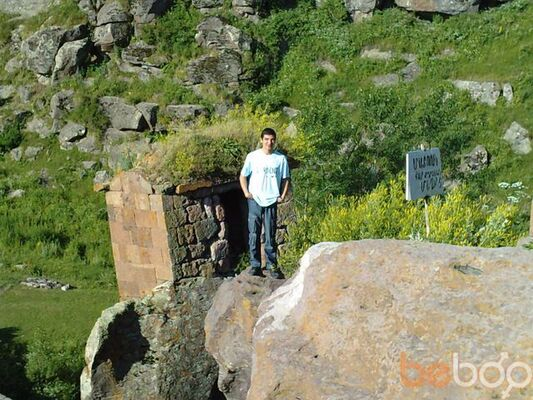 Фото мужчины vlad, Гюмри, Армения, 24
