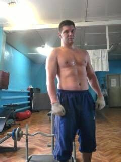 Фото мужчины Ваня, Саратов, Россия, 36