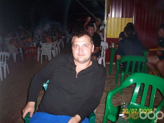 Фото мужчины weff78, Москва, Россия, 33