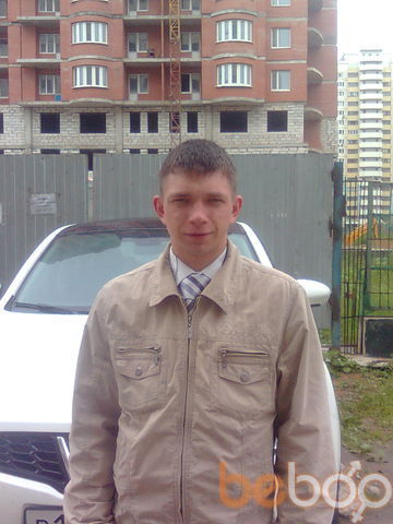 Фото мужчины Andreanno, Москва, Россия, 30