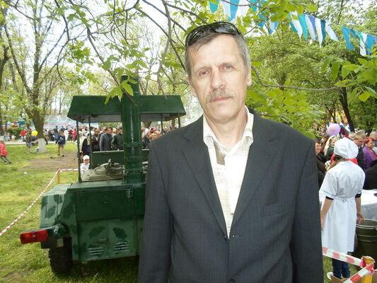 Фото мужчины анатолий, Ростов-на-Дону, Россия, 57