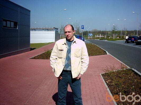 Фото мужчины nick, Минск, Беларусь, 43