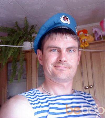 Фото мужчины KRUV, Старый Оскол, Россия, 34