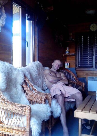 Фото мужчины Богдан, Киев, Украина, 35
