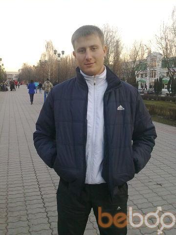 Фото мужчины заа3, Старый Оскол, Россия, 29