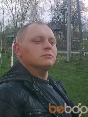 Фото мужчины nikon, Кобрин, Беларусь, 33