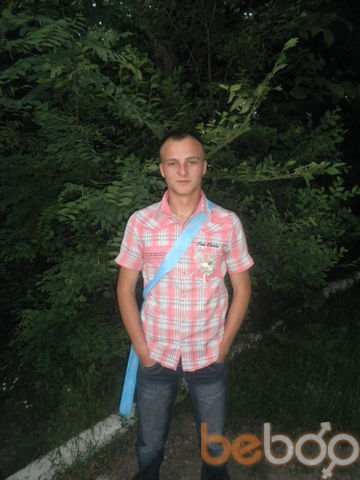 Фото мужчины saneookk, Кишинев, Молдова, 25