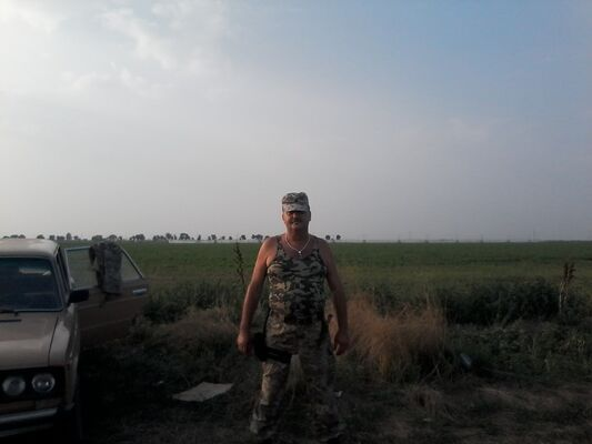 Фото мужчины Aleks, Цюрупинск, Украина, 49