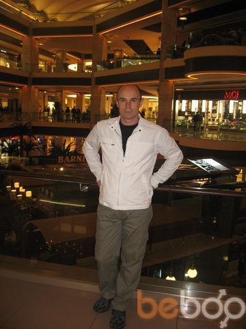 Фото мужчины bvv_77, Аксай, Казахстан, 39