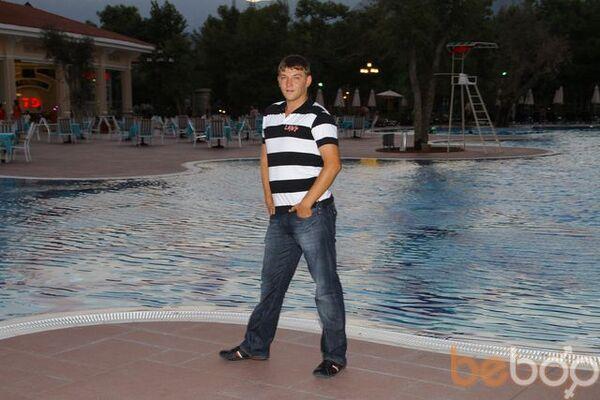 Фото мужчины Самир, Санкт-Петербург, Россия, 34