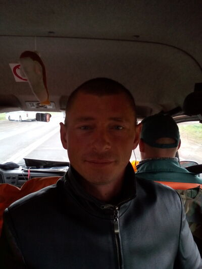Фото мужчины Vitek, Воложин, Беларусь, 31