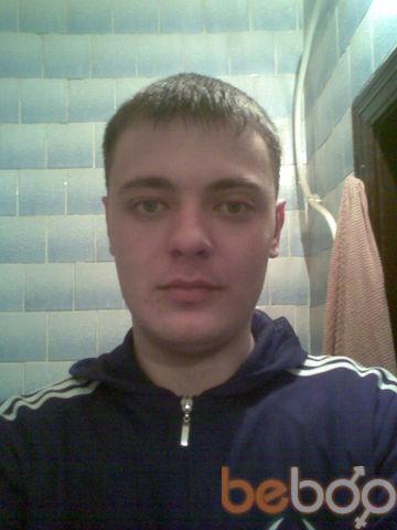 Фото мужчины Масяня, Кривой Рог, Украина, 27