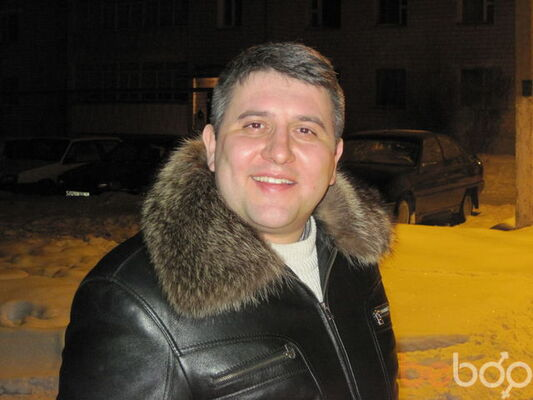 Фото мужчины ciklaferon, Минск, Беларусь, 38