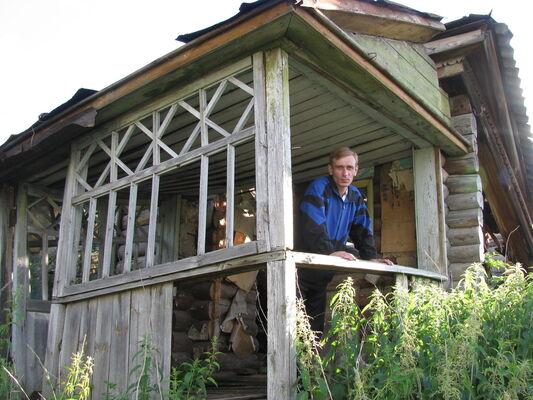 Фото мужчины Алексей, Тамбов, Россия, 43