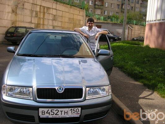 Фото мужчины любитель, Красногорск, Россия, 32