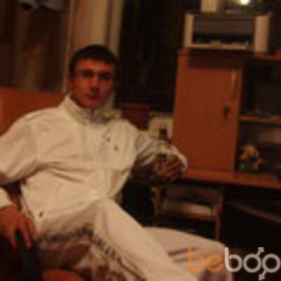 Фото мужчины PomaH, Петропавловск, Казахстан, 24