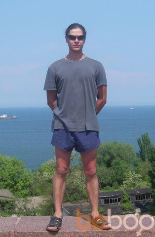 Фото мужчины deka, Одесса, Украина, 28
