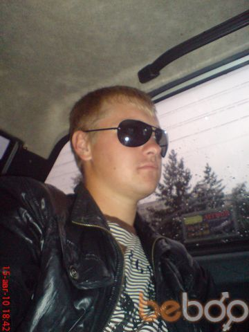 Фото мужчины zlodej, Абакан, Россия, 29