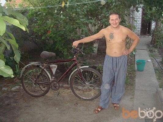 Фото мужчины Вовчик, Кременчуг, Украина, 40