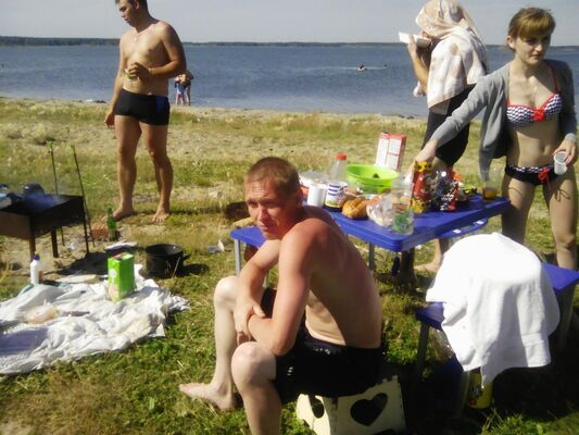 Фото мужчины Олег, Екатеринбург, Россия, 34