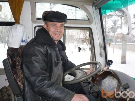 Фото мужчины ИВАН, Барнаул, Россия, 53