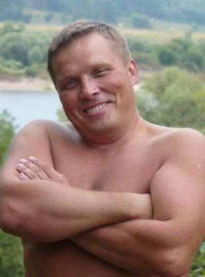 Фото мужчины андрей, Нижнекамск, Россия, 46