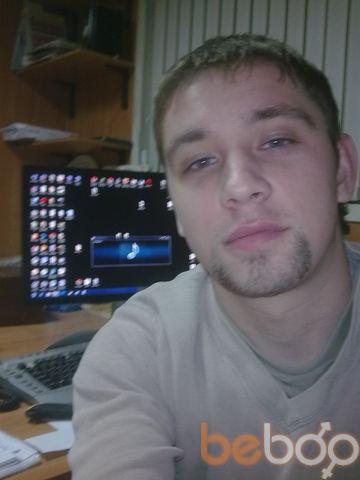 Фото мужчины bigsten, Луцк, Украина, 28