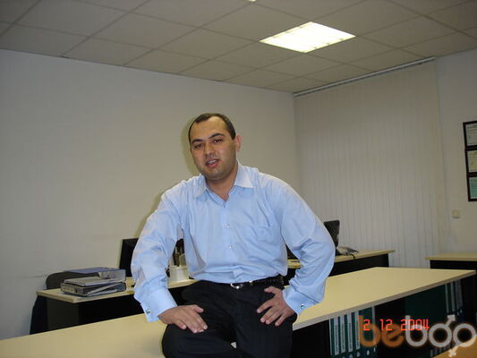 Фото мужчины AKIF, Баку, Азербайджан, 39
