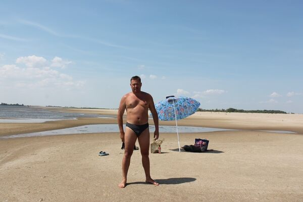 Фото мужчины Evgeny, Рязань, Россия, 42