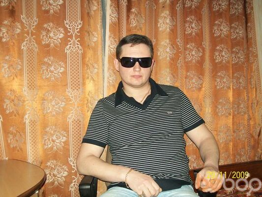 Фото мужчины Sergei, Могилёв, Беларусь, 39