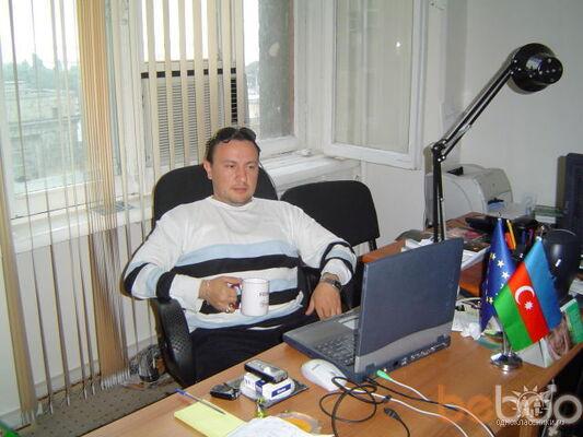 Фото мужчины miniyon, Баку, Азербайджан, 37