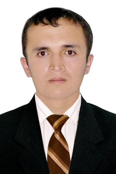 Фото мужчины muhibulloh, Самара, Россия, 29