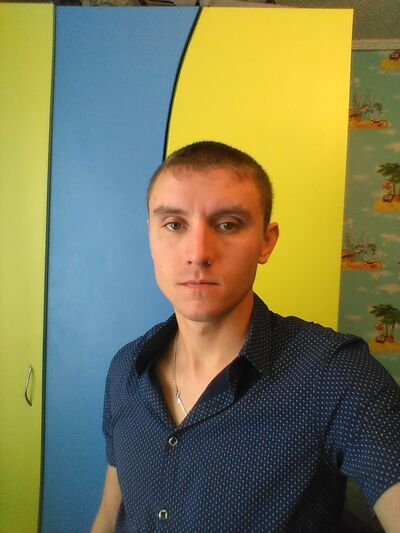 Фото мужчины Александр, Ува, Россия, 28