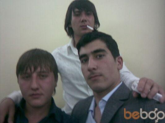Фото мужчины elnur_90, Баку, Азербайджан, 26
