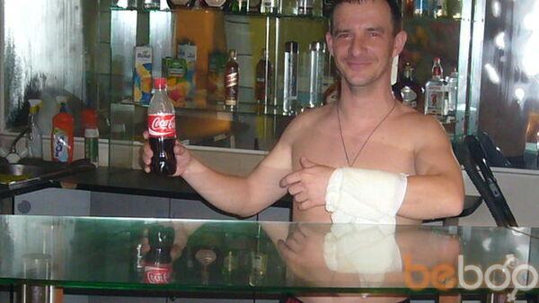Фото мужчины ЖЕНЕК, Балаково, Россия, 41