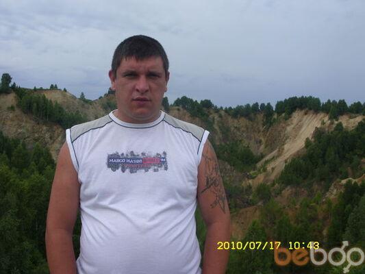 Фото мужчины макс, Междуреченск, Россия, 37