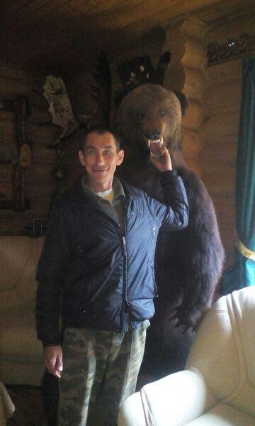 Фото мужчины Василий, Магадан, Россия, 42