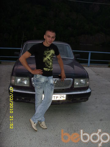 Фото мужчины slavick, Красноярск, Россия, 35