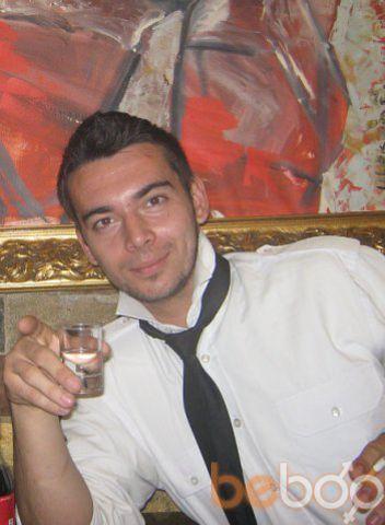 Фото мужчины Акеж, Одесса, Украина, 26