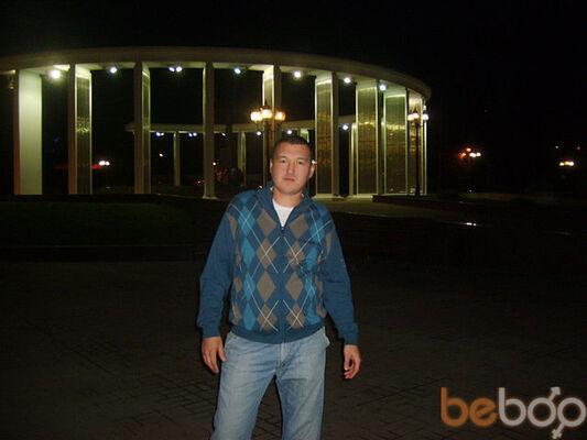 Фото мужчины 9262219285, Москва, Россия, 34